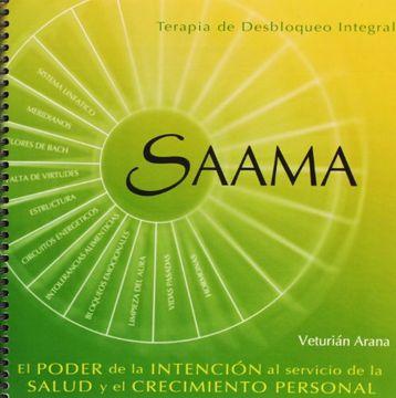 portada Terapia Saama de Desbloqueo Integral
