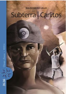 portada SUBTERRA / CARLITOS