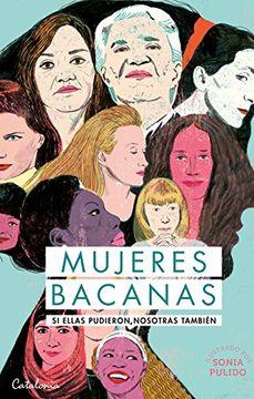 portada Mujeres Bacanas