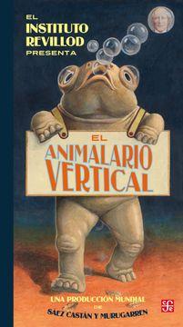 portada El Animalario Vertical