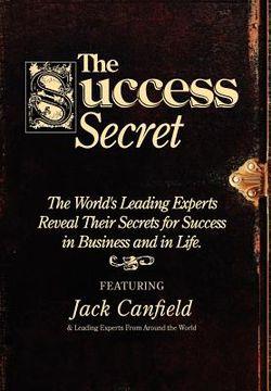 portada the success secret