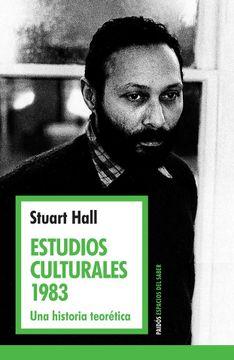 portada Estudios Culturales 1983