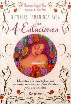 rituales femeninos para las 4 estaciones pdf gratis