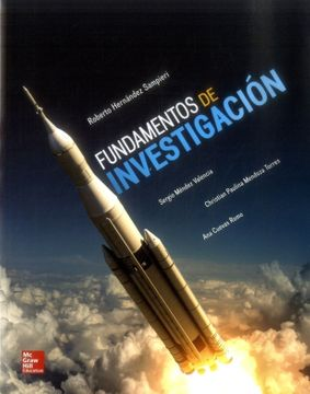 portada Fundamentos de Investigacion