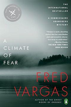 portada A Climate of Fear (libro en Inglés)