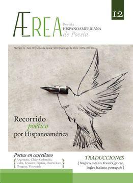 ÆREA. REVISTA HISPANOAMERICANA DE POESÍA NRO. 12