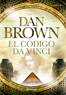 portada El Código da Vinci