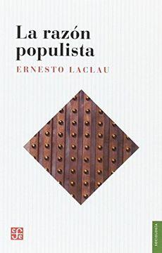 portada La Razón Populista