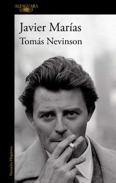 portada Tomás Nevinson  (Hispánica)