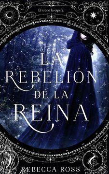 portada La Rebelión de la Reina