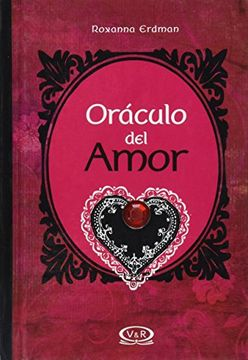 portada Oraculo del Amor