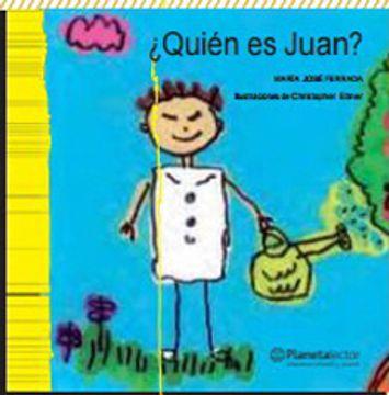 portada Quien es Juan