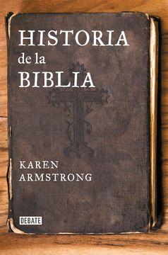 portada Historia de la Biblia