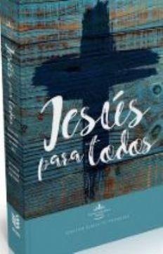 portada Jesus Para Todos