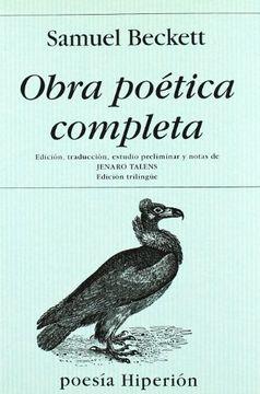 portada Obra Poetica Completa