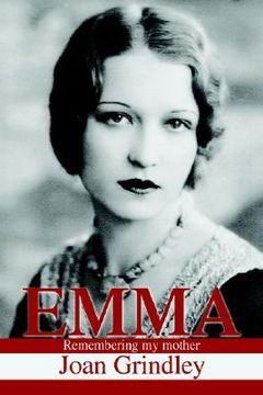 portada emma: remembering my mother