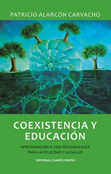 portada Coexistencia y Educacion