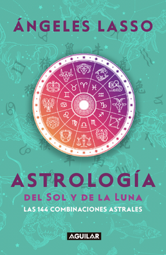 portada Astrología del sol y de la Luna