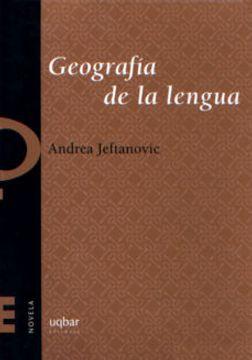 portada Geografia de la Lengua