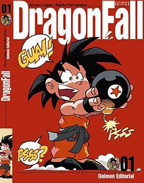portada Dragon Fall: Ultimate Edition