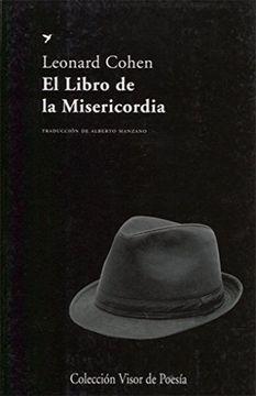 portada El Libro de la Misericordia