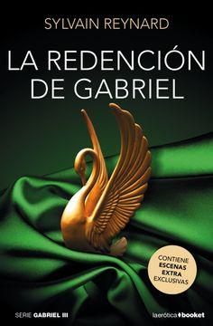 portada La Redención de Gabriel