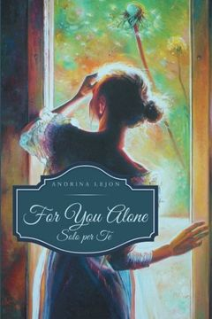portada For you Alone: Solo per te (libro en Inglés)