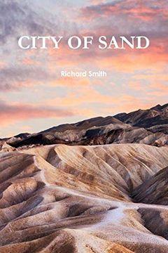 portada City of Sand