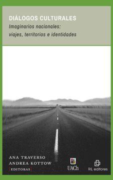 portada Dialogos Culturales. Imaginarios Nacionales (Ebook)