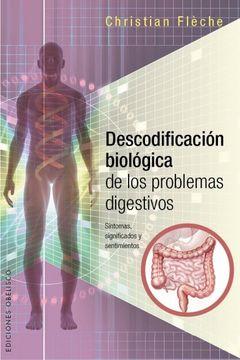 portada Descodificacion Biologica de los Problemas Digestivos