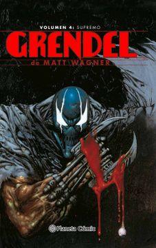 portada Grendel Omnibus nº 04/04