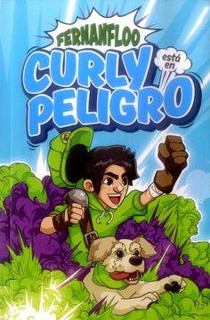 portada Curly Esta en Peligro