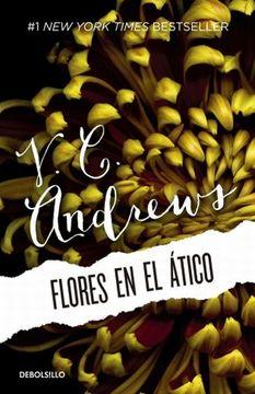 portada Flores en el Ático