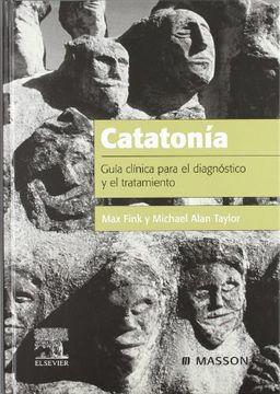 portada Catatonía