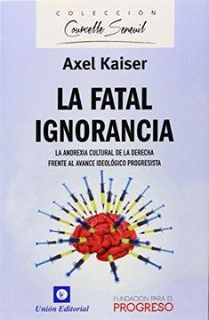 portada La Fatal Ignorancia