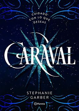 portada Caraval