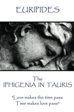 portada Euripides - The Iphigenia in Taurus