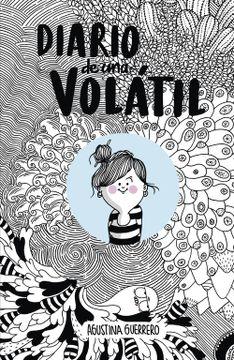 portada Diario de una Volátil