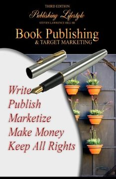 portada Book Publishing & Target Marketing: Third Edition (libro en Inglés)
