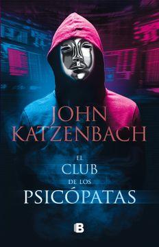 portada El Club de los Psicópatas