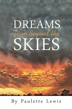 portada Dreams from Beyond the Skies