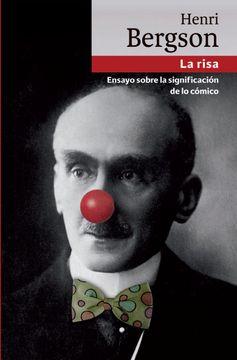 portada La Risa