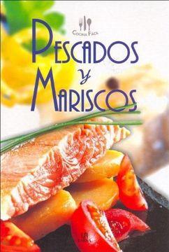portada Pescados y Mariscos