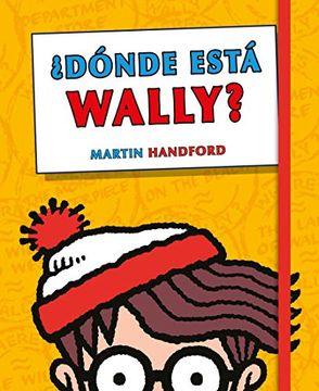 portada Dónde Está Wally? Edición Esencial