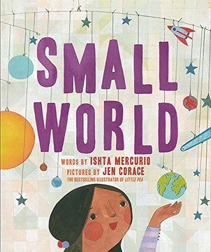 portada Small World (libro en Inglés)