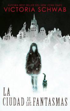 portada Ciudad de Fantasmas