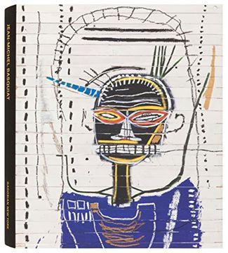 portada Jean-Michel Basquiat (libro en Inglés)