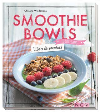 portada Smoothie Bowls