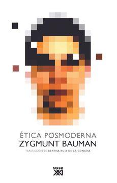 portada Ética Posmoderna