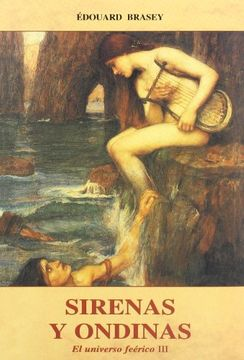 portada Sirenas y Ondinas                          3